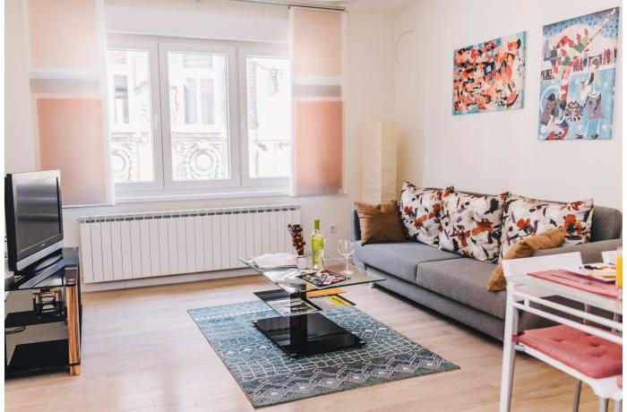 Apartment in Muse Catica SA1, Bascarsija - 2