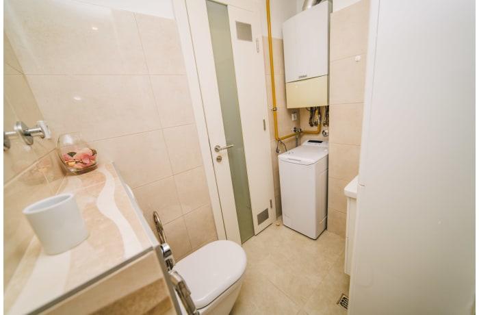 Apartment in Muse Catica SA1, Bascarsija - 14