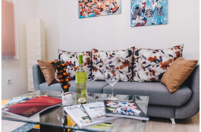 Apartment in Muse Catica SA1, Bascarsija - 24