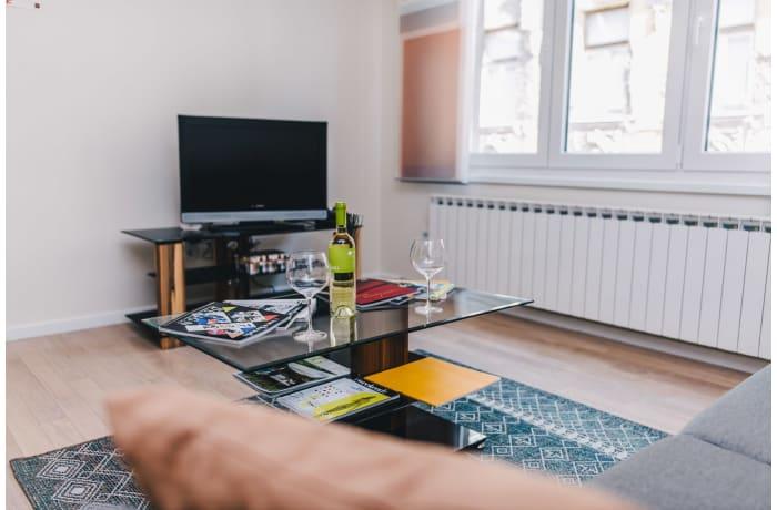 Apartment in Muse Catica SA1, Bascarsija - 4