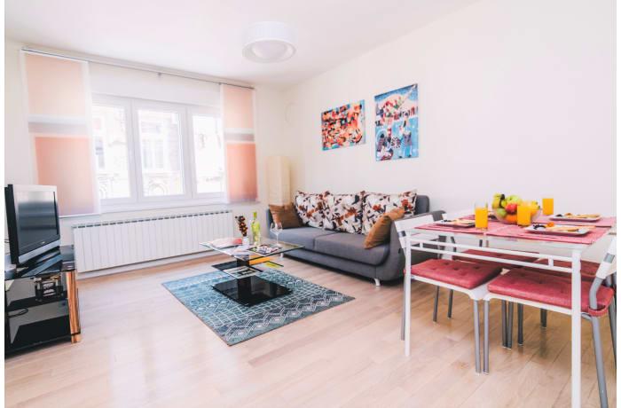 Apartment in Muse Catica SA1, Bascarsija - 1