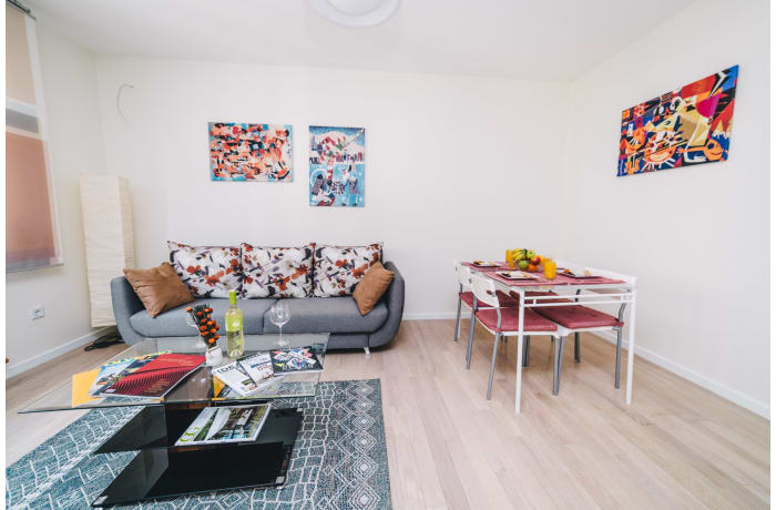 Apartment in Muse Catica SA1, Bascarsija - 3