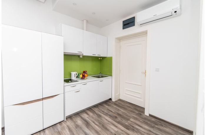 Apartment in Muvekita - Ferhadija SA15-1, Bascarsija - 5