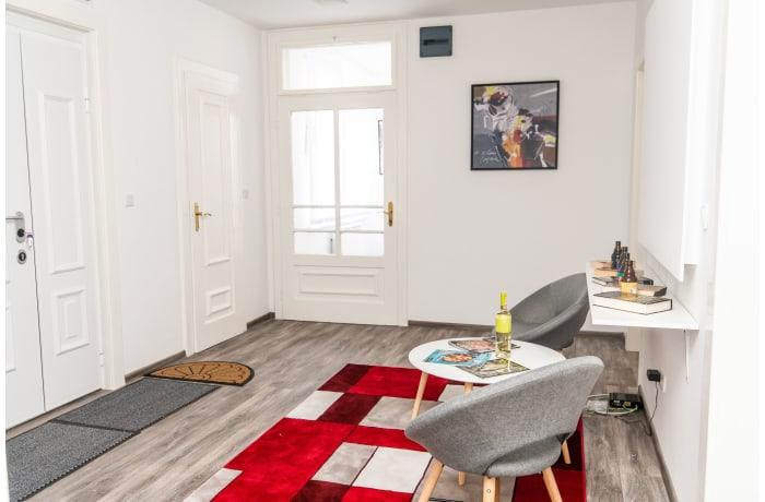 Apartment in Muvekita - Ferhadija SA15-1, Bascarsija - 11