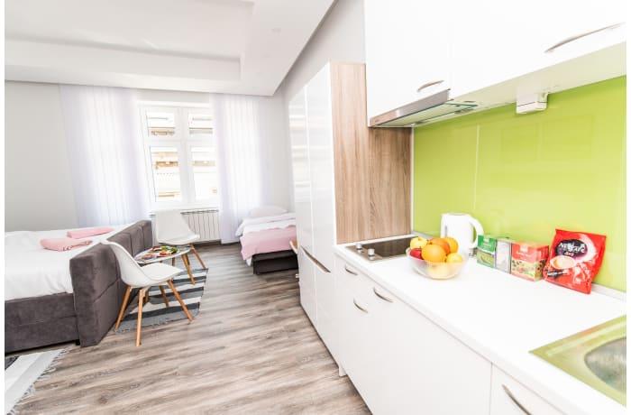 Apartment in Muvekita - Ferhadija SA15-1, Bascarsija - 4