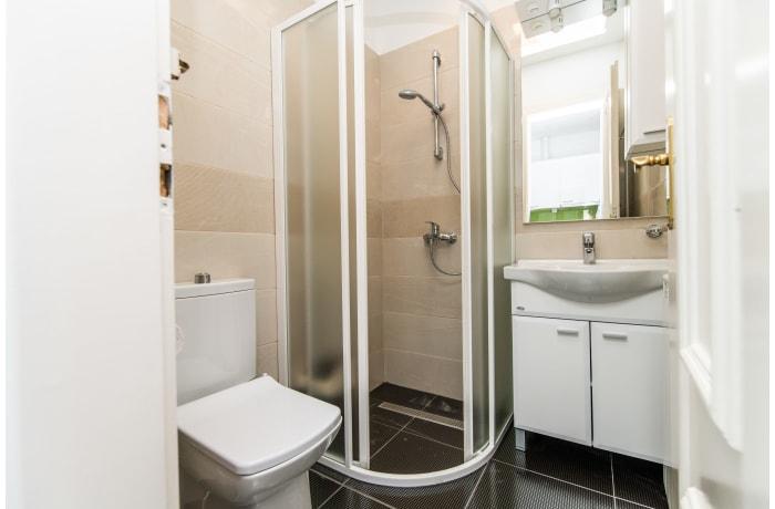 Apartment in Muvekita - Ferhadija SA15-1, Bascarsija - 7