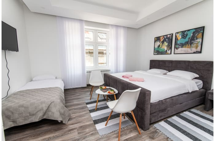 Apartment in Muvekita - Ferhadija SA15-2, Bascarsija - 1
