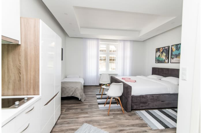 Apartment in Muvekita - Ferhadija SA15-2, Bascarsija - 2