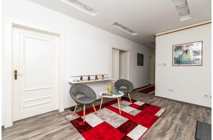 Apartment in Muvekita - Ferhadija SA15-2, Bascarsija - 11