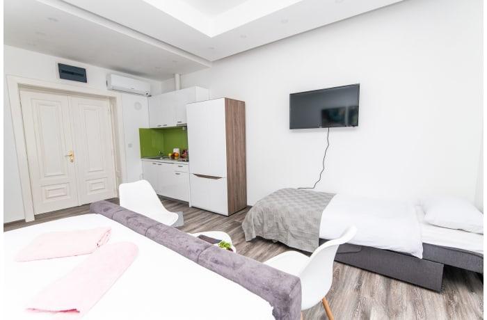 Apartment in Muvekita - Ferhadija SA15-2, Bascarsija - 5