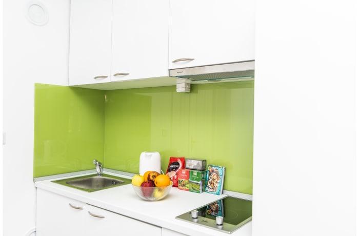Apartment in Muvekita - Ferhadija SA15-2, Bascarsija - 4