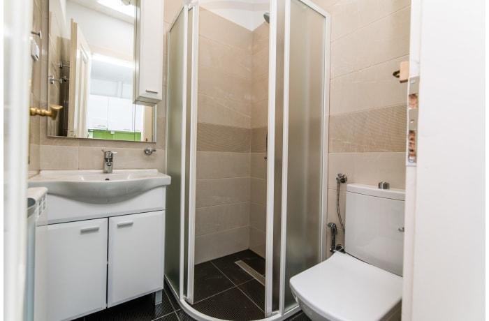 Apartment in Muvekita - Ferhadija SA15-2, Bascarsija - 6