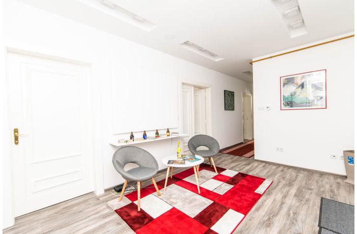 Apartment in Muvekita - Ferhadija SA15-2, Bascarsija - 9