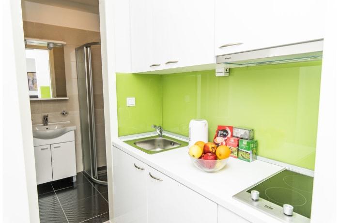 Apartment in Muvekita - Ferhadija SA15-4, Bascarsija - 4