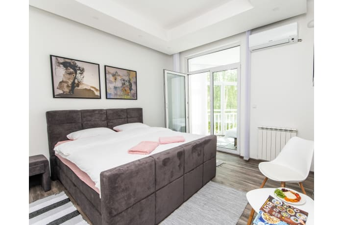 Apartment in Muvekita - Ferhadija SA15-4, Bascarsija - 1