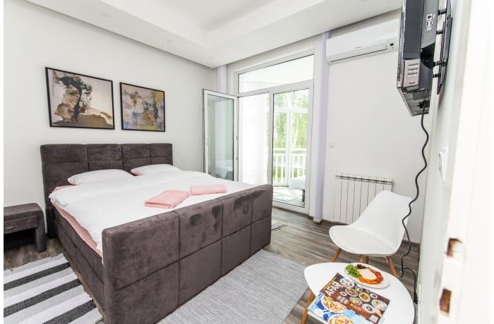 Apartment in Muvekita - Ferhadija SA15-4, Bascarsija - 0