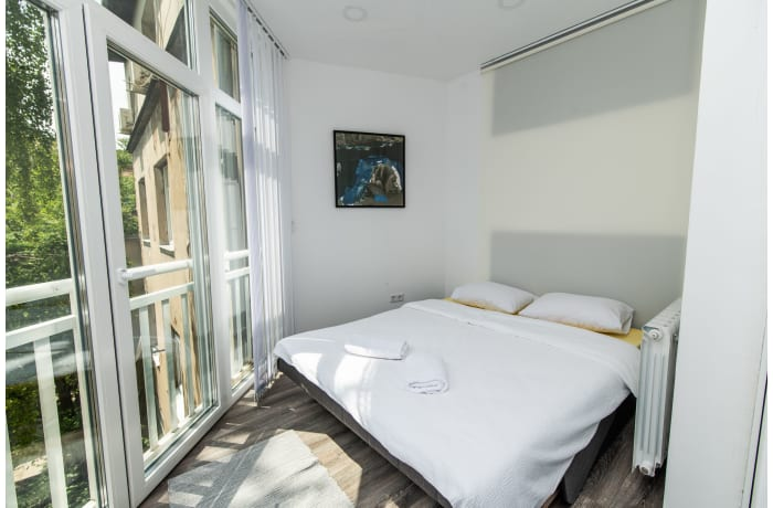 Apartment in Muvekita - Ferhadija SA15-4, Bascarsija - 2