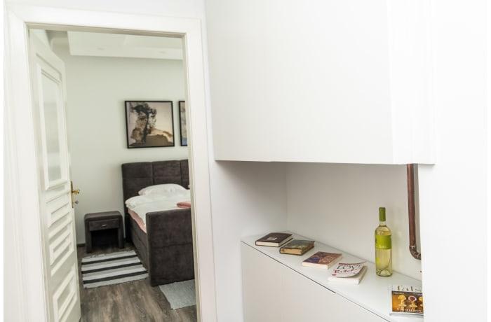 Apartment in Muvekita - Ferhadija SA15-4, Bascarsija - 5