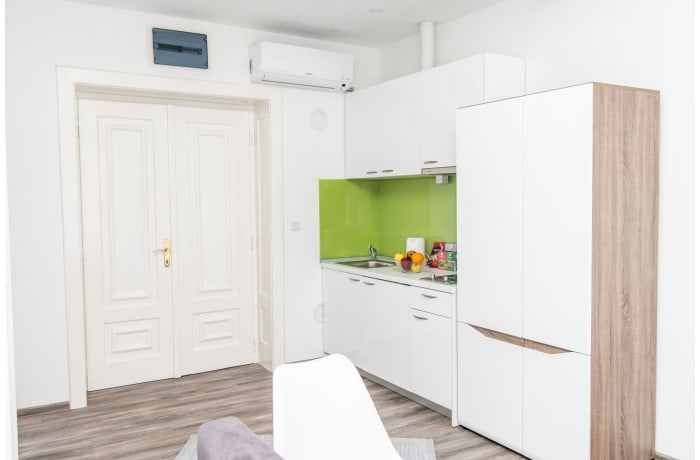 Apartment in Muvekita - Ferhadija SA15, Bascarsija - 12