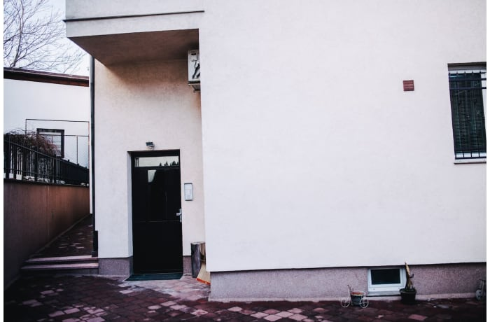 Apartment in Muzicka - Potoklinica SA2, Bascarsija - 12