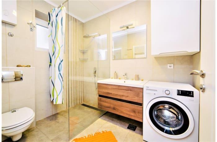 Apartment in Muzicka - Potoklinica SA2, Bascarsija - 9