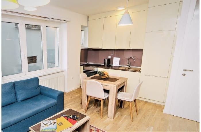 Apartment in Muzicka - Potoklinica SA2, Bascarsija - 13