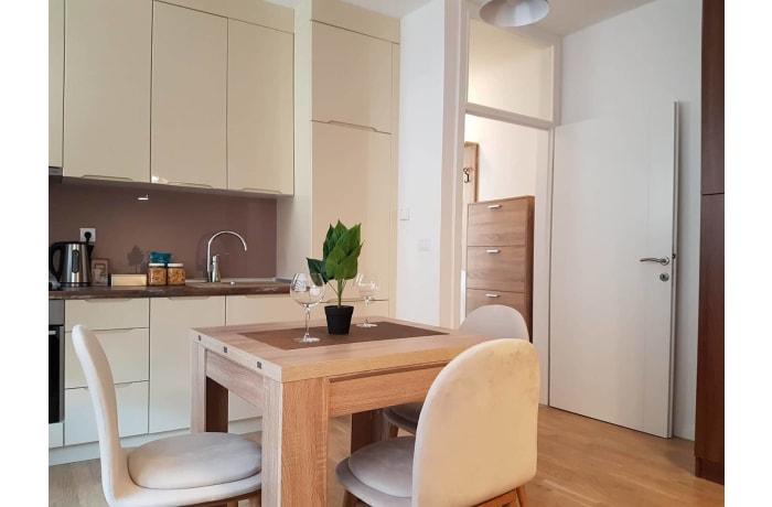 Apartment in Muzicka - Potoklinica SA2, Bascarsija - 3