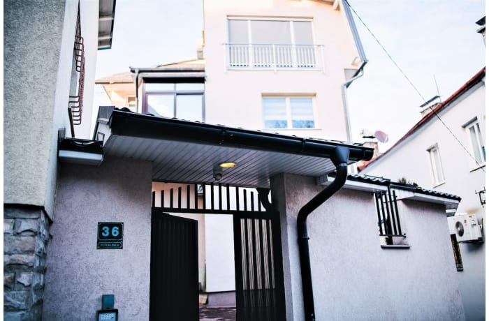 Apartment in Muzicka - Potoklinica SA2, Bascarsija - 11