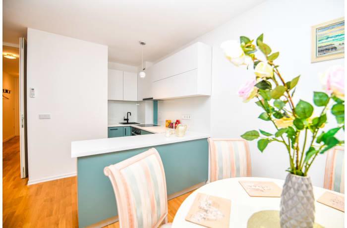 Apartment in Drvenija SA20, Bistrik - 11