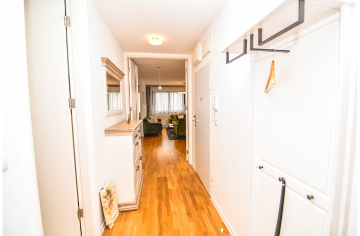 Apartment in Drvenija SA20, Bistrik - 12