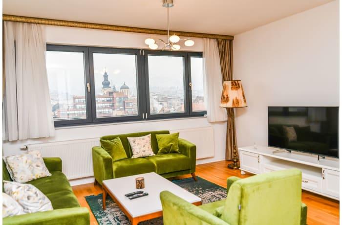 Apartment in Drvenija SA20, Bistrik - 2