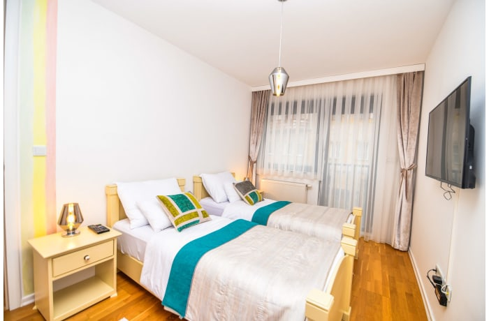 Apartment in Drvenija SA20, Bistrik - 27