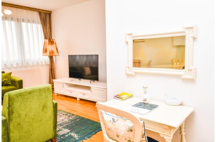 Apartment in Drvenija SA20, Bistrik - 5