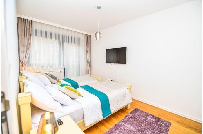 Apartment in Drvenija SA20, Bistrik - 26