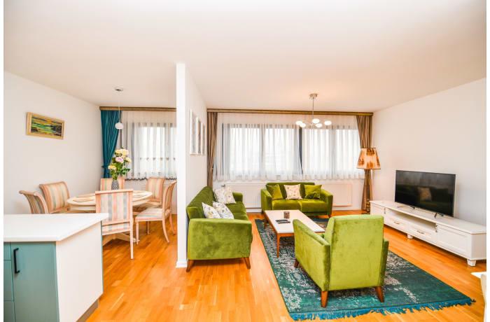 Apartment in Drvenija SA20, Bistrik - 33