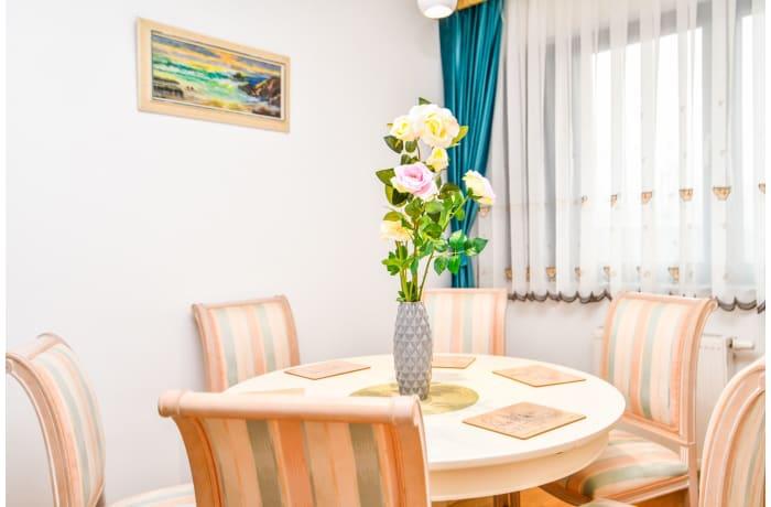 Apartment in Drvenija SA20, Bistrik - 6