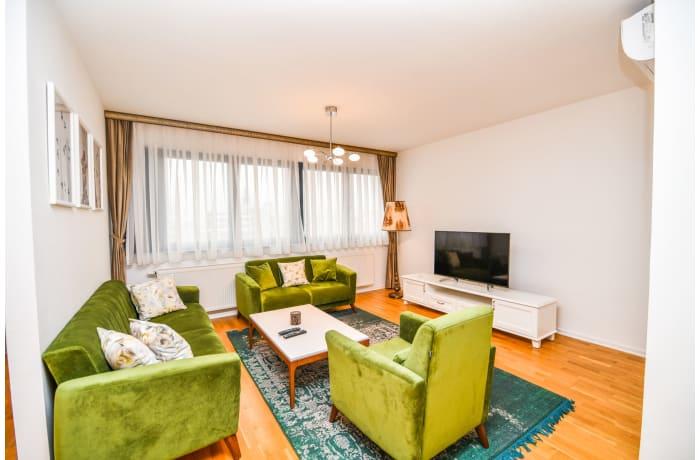 Apartment in Drvenija SA20, Bistrik - 3