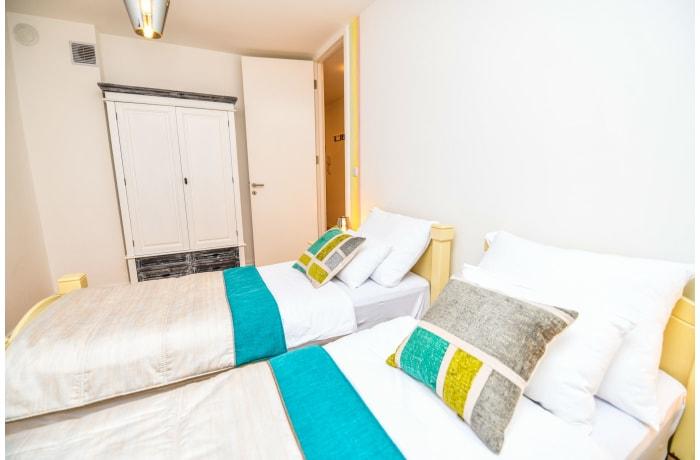 Apartment in Drvenija SA20, Bistrik - 28