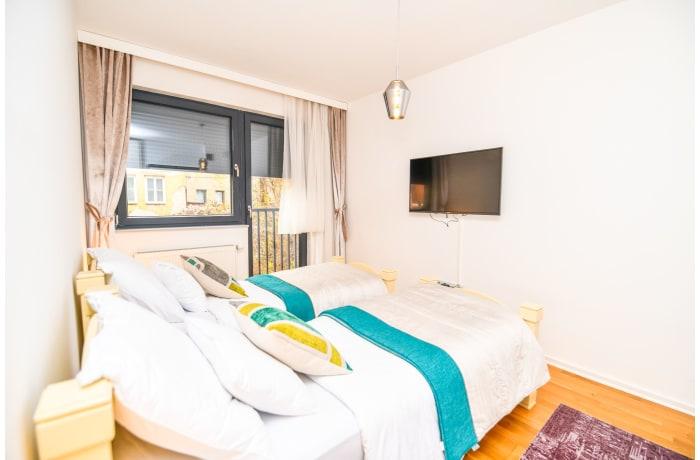 Apartment in Drvenija SA20, Bistrik - 29