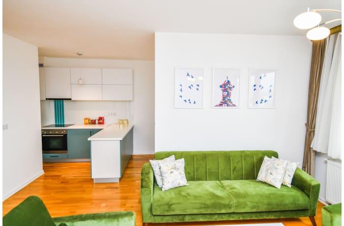 Apartment in Drvenija SA20, Bistrik - 34