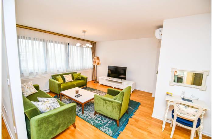Apartment in Drvenija SA20, Bistrik - 4