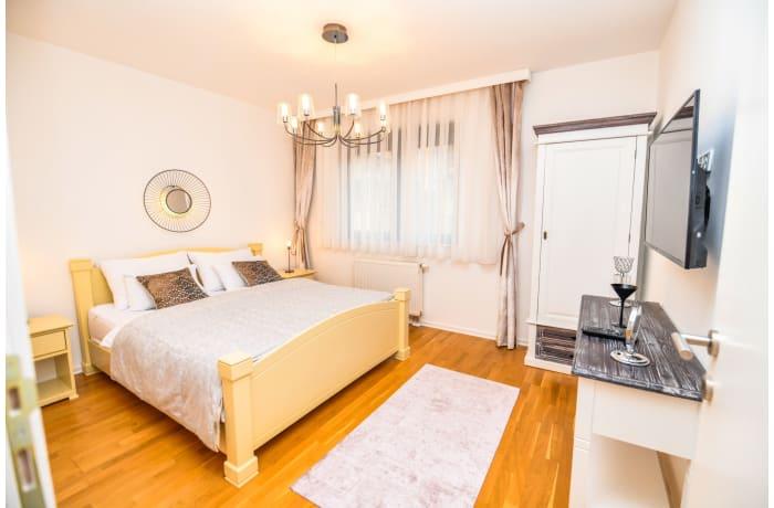 Apartment in Drvenija SA20, Bistrik - 13