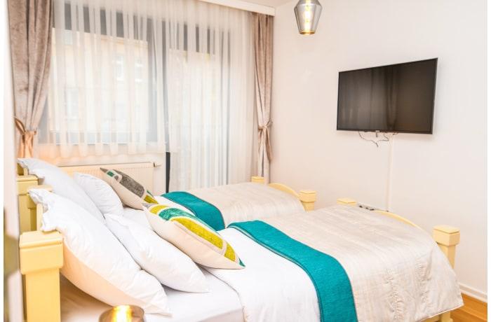 Apartment in Drvenija SA20, Bistrik - 25