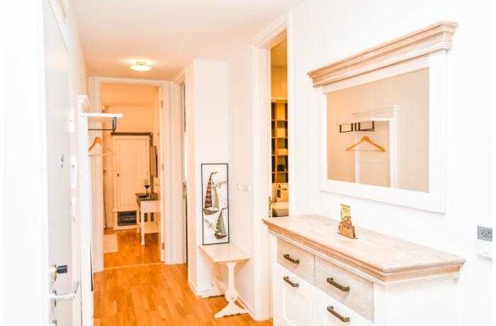 Apartment in Drvenija SA20, Bistrik - 10