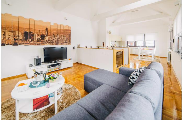 Apartment in Breka SA12, Breka - 1