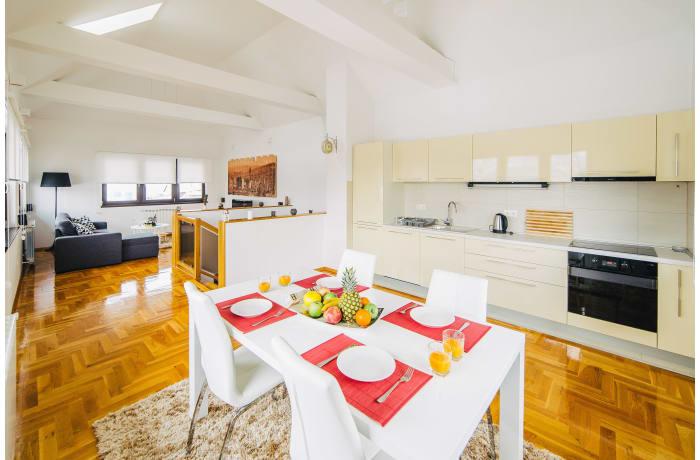 Apartment in Breka SA12, Breka - 31