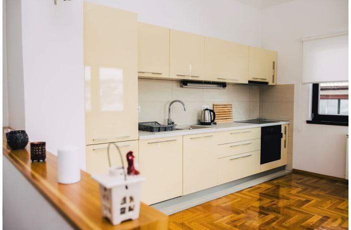 Apartment in Breka SA12, Breka - 12