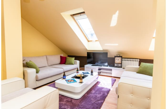 Apartment in Djoke Mazalica SA14, Marijin Dvor - 3