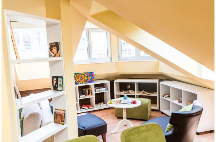 Apartment in Djoke Mazalica SA14, Marijin Dvor - 20