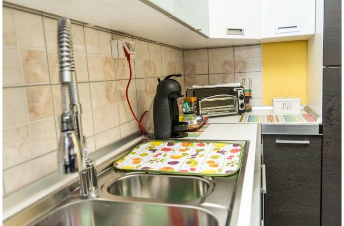 Apartment in Djoke Mazalica SA14, Marijin Dvor - 6